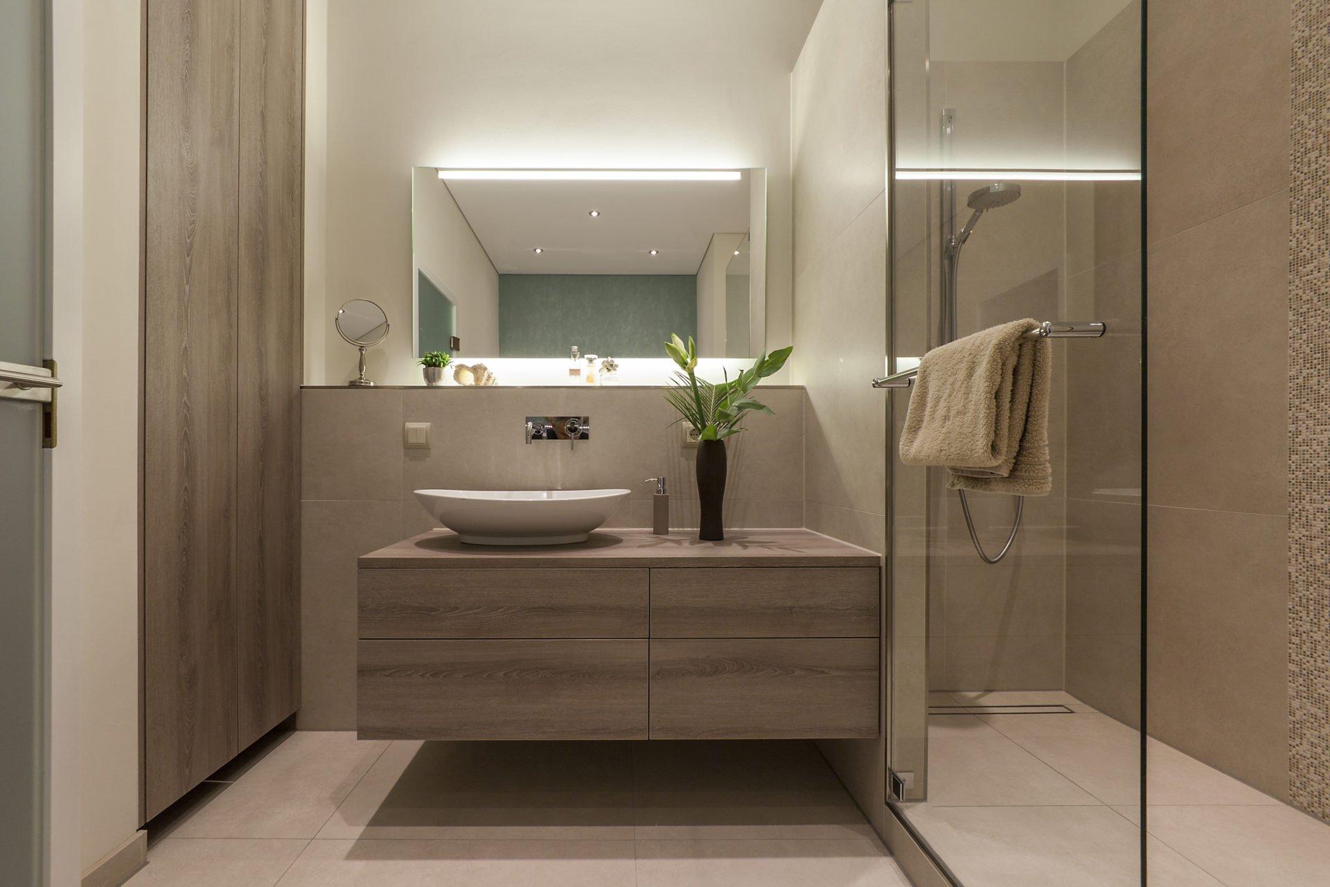 Heizung Badezimmer Waschbecken Referenz Nowak Gmbh