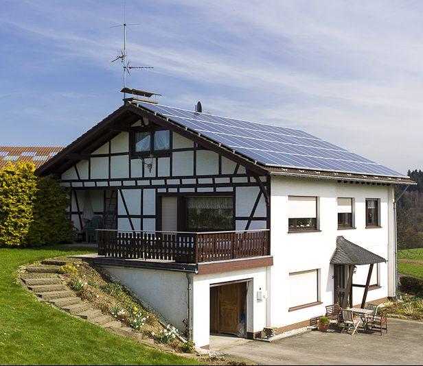 Heizung-Photovoltaik-Referenz