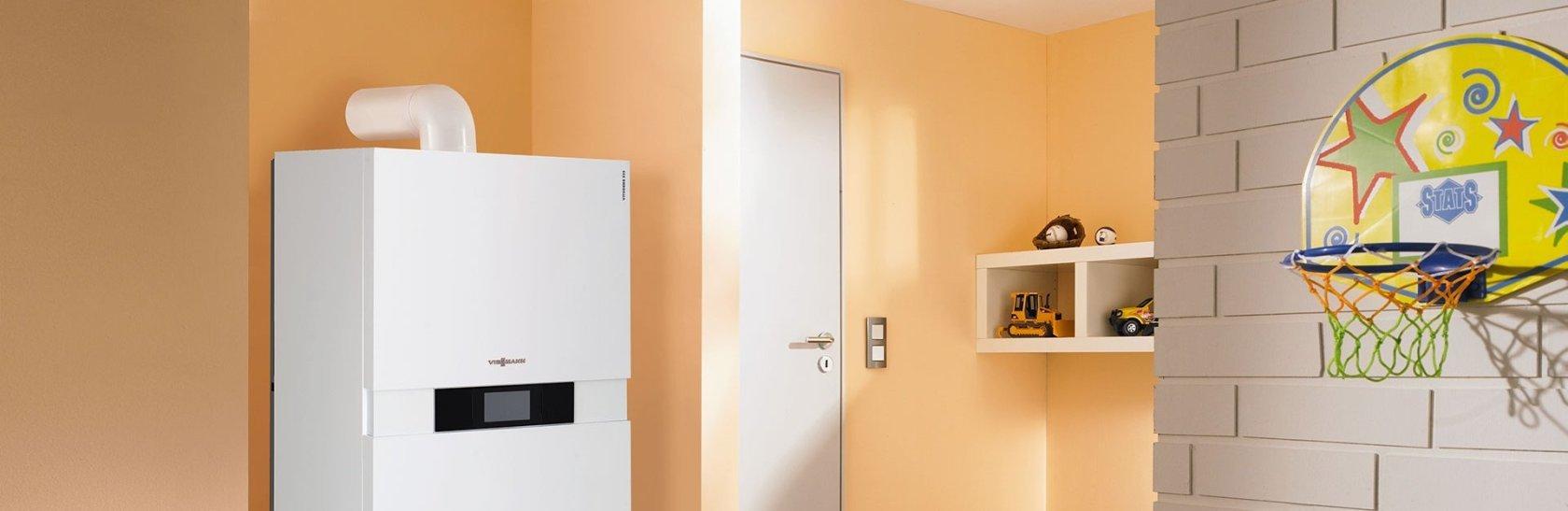 Heizung-Sanitär-Installateur-Ölheizung-Viessmann