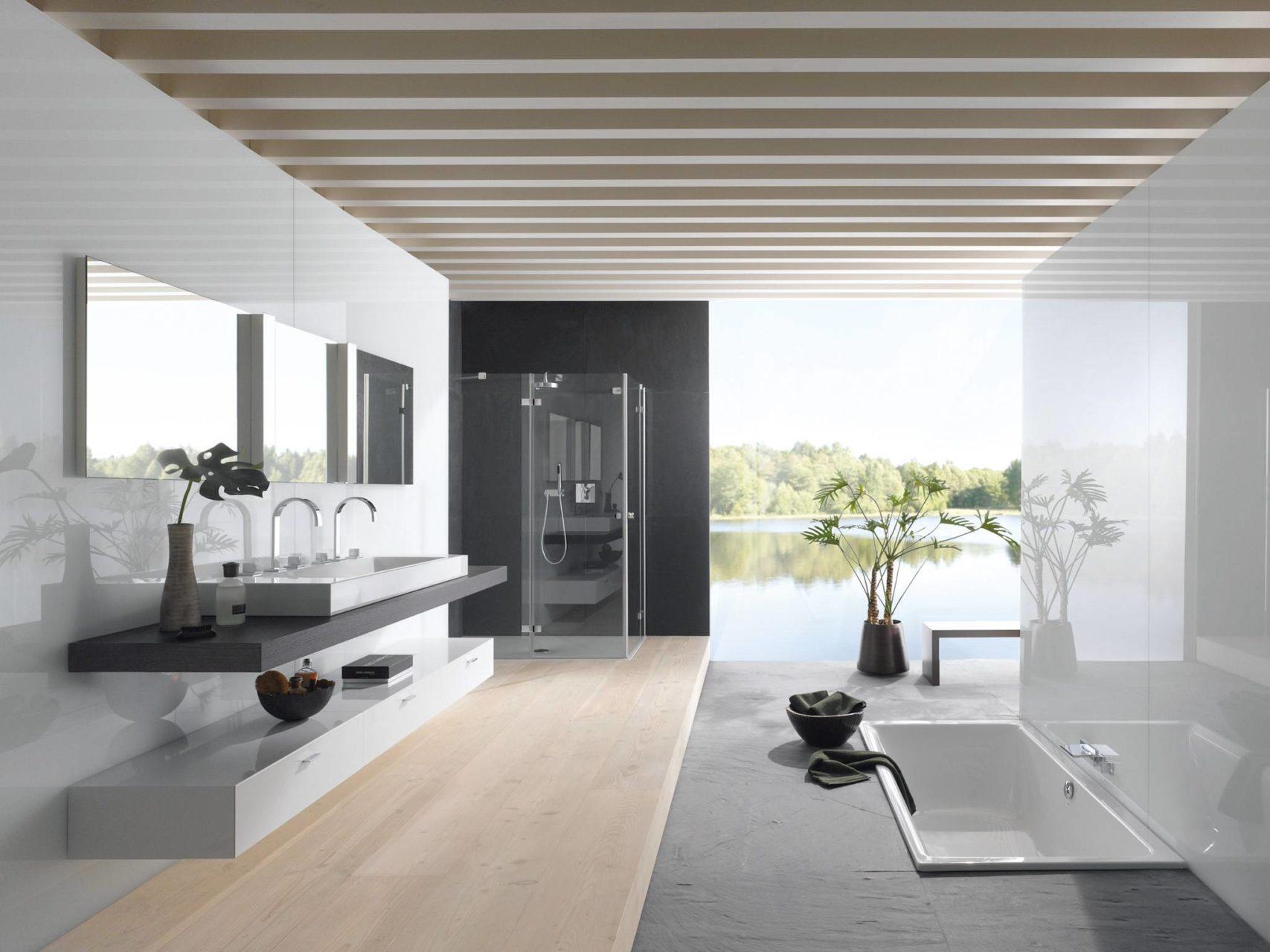Heizung-Sanitär-Installateur-Badezimmer