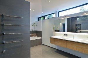 Sanitär-Badezimmer-Premium-Plus