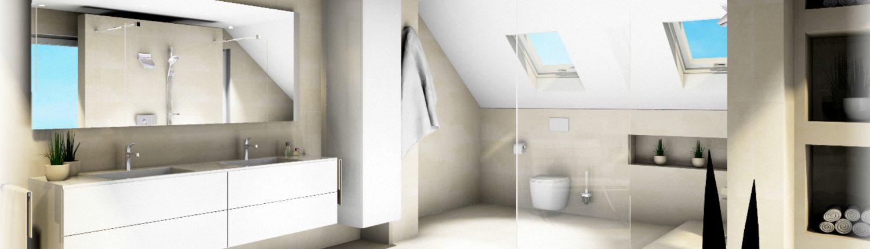 NOWAK GmbH Das Neue Bad Selbst Online Planen Bergisch Gladbach - Badezimmer selbst planen