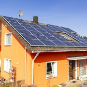 Heizung-Photovoltaik-PV-Anlage