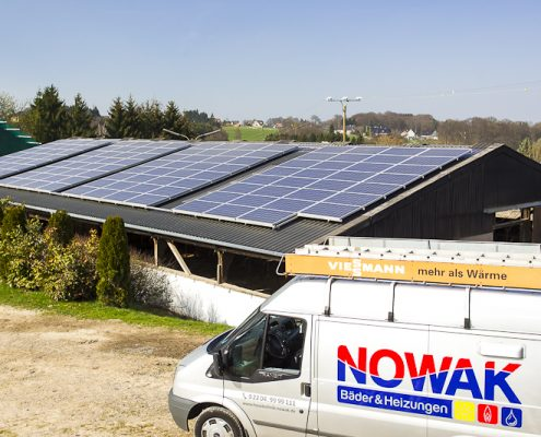 Heizung-Photovoltaik-PV-Anlage-Dach