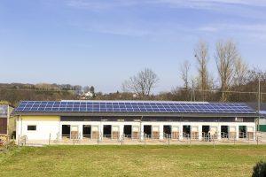 Heizung-Photovoltaik-PV-Anlage-Kollektor