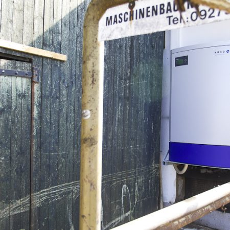 Heizung-Photovoltaik-PV-Anlage-Wechselrichter