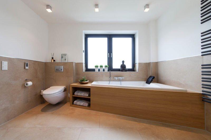 Bad-Referenzbad-colours-of-nature-Badewanne-Dusche-WC-Badmöbel