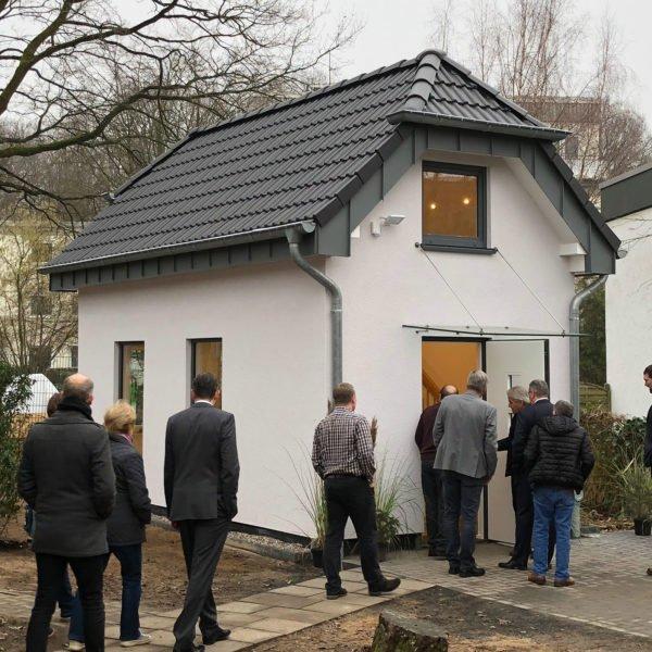Kinderheim-Bensberg
