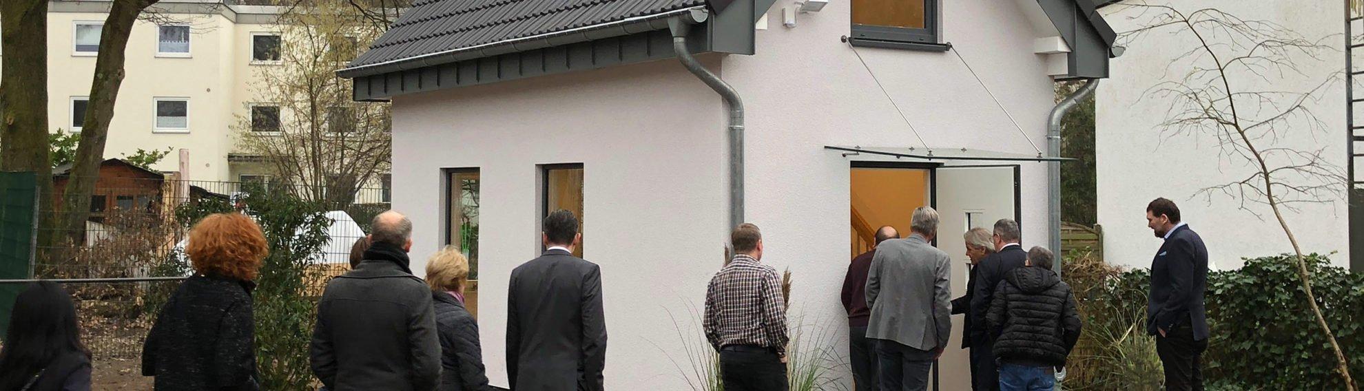 Kinderheim-eingeweiht-NOWAK-Bäder-und-Heizung-in-Bergisch-Gladbach