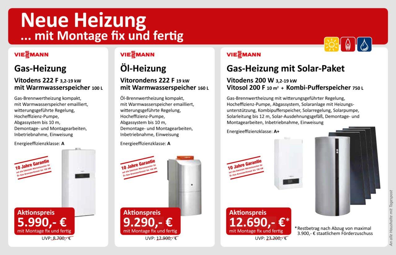NOWAK GmbH | Günstige Heizungs-Aktionsangebote | Bergisch Gladbach