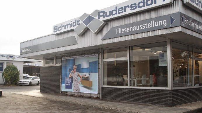 Schmidt Rudersdorf Fliesenaustellung